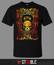 Crossfit Demon T-Shirt - New - Direct from Manufacturer
