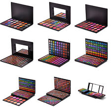 Hot Beautiful Color Professional Make Up Cosmetics Eye Shadow Palette