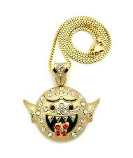 Hot New Game Character Funny Unique Pendant Necklace MSP277BX
