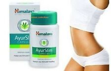 Himalaya Ayurslim - Fat Loss/Weight Loss/Stay Slim and Fit - 60 cap in one pack