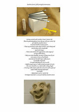 Stone Carving Instructions/Additional Stone
