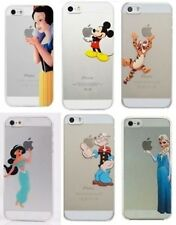 CASE COVER HOMER SNOW WHITE MICKEY TIGER APPLE FOR IPHONE 6 5 5S 5C 4 4S +SCREEN