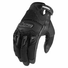 *FAST SHIPPING* ICON MENS TWENTY NINER MOTORCYCLE GLOVES 29er  29 ALL COLORS