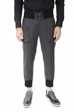 Daniele Alessandrini JEANS Trouser -45% MADE IN ITALY Man Gy P2797S15733305-11
