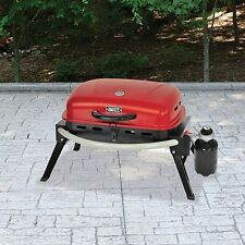 Backyard Grill Gas Grill portable barbecue tailgate propane travel camping NEW