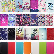 Various PU Leather Stand Case Caver For Samsung Galaxy Tab 3 Lite 7.0 T110 T111