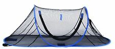Outdoor Feline Funhouse Great For RVs/Easy Storage Portable Cat Enclosure