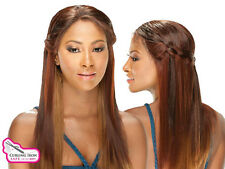 Freetress Equal Braid Hairline Lace Front Wig ANGEL