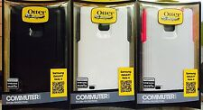 Authentic Otterbox Commuter Series Case Cover For Samsung Galaxy Note 4 IV