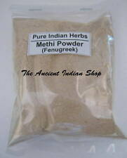 METHI, Fenugreek, Indian Spice Powder, Natural and Fresh!