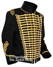 SALE ITEM! (reduced) Officer's Casual Military Parade Gold Braid Jacket