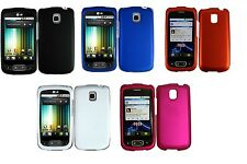 Hard Cover Phone Case For LG Optimus T P509 / Thrive / Phoenix P505 P506