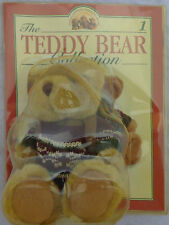 The Teddy Bear Collection Magazine Issues 1-66