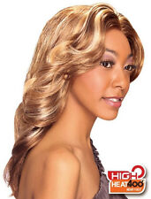 Zury Synthetic Lace Front Wig HUDSON
