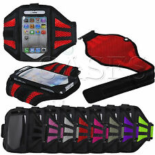 Sports Running Gym Fitness Armband Arm Band Case Cover Pouch For Mobile Phones
