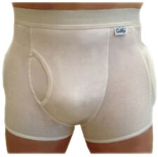 ComfiHips Hip Protection Men's Undergarment Girdle Disperses Impacts of Falls
