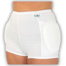 ComfiHips Hip Protection Women's Undergarment Girdle Disperses Impacts of Falls