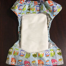 BRAND NEW tuckable diaper covers - Famicheer - similar to Flips