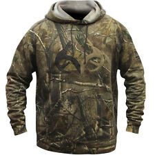 Realtree Outfitter AP Camo Fleece Hoodie Hooded Sweatshirt  RO506AP