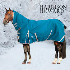 Harrison Howard Climax Combo Heavy Weight 1200D 300G Horse Turnout Rug