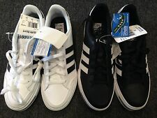 NWOB* Adidas Mens Neo SE Daily X With Ortholite Insoles Shoes Sz 8-12