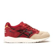 Asics Gel-Saga Christmas Pack Burgundy/Dark Brown H41VK.2628 Sizes 4-14 BNIB
