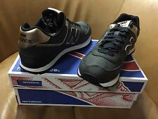 NEW BALANCE Womens Heavy Metal 574 Cha/bronze Wl574pmr