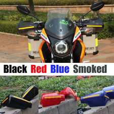 """Universal Protectors Handguards Pattern Hand Guards For 7/8"""" Motorcycle bar bars"""