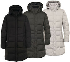 Trespass Womens Silent Padded Quilted Insulated Winter Coat