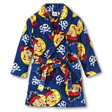 Disney® Jake and the Neverland Pirates Toddler Boys' Robe - Blue
