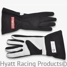 Pyrotect 1-Layer Auto Racing Gloves SFI 1 - All Sizes & Colors
