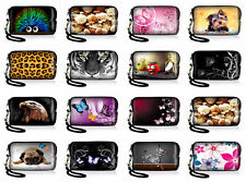 Waterproof Case Pouch Hand Strap Bag Cover For Panasonic Lumix Digital Camera
