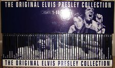 THE ORIGINAL ELVIS PRESLEY COLLECTION - CHOOSE DISC YOU WANT (NEW & SEALED)