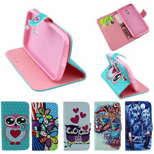 Christmas Hot Pick Wallet Protector Dust Case Cover For Motorola Moto G 2nd 2014