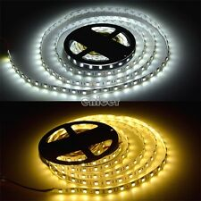 5M 500CM 5050 SMD LED Strip Lights RGB 60 LEDS/M 16FT Car Light  300LEDS  ENE