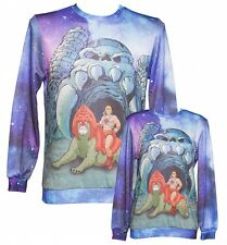 EXCLUSIVE All Over Print He-Man Jumper from Mr Gugu & Miss Go