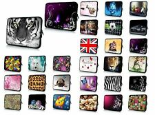 "7 8"" 8.3"" Tablet Sleeve Case Bag Cover For LG / Sony / Ainol / Point of View Tab"