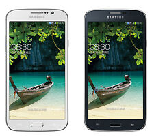"Samsung Galaxy Mega 5.8"" GT-I9152 8GB 8.0MP Unlocked Smartphone - WHITE/BLACK"