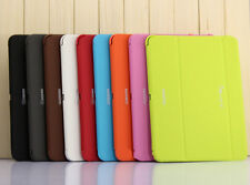"High Quality Folding 3D Cases Covers for Samsung Galaxy Tab4 10.1"" SM-T530/T531"