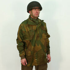 British WW2 1st Model Denison Smock by Kay Canvas. Replica