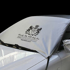 VIP Car Windshield Cover Block Front Window Sunshield Frost Snow Windows Covers