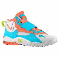 Nike Air Max Speed Turf Dolphins Men's Training Shoes White Turquiose 525225 102