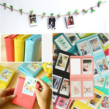 100% New Mini Name Card Photo Album Case For Fuji Instax Mini 7s 8 25 50s 90 CIT