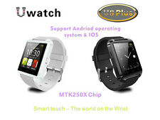 Upgrade U8 Plus Bluetooth 4.0 Smart wrist watch Anti-lost for iPhone Pro Android