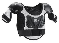 Fox Racing PeeWee Titan Roost Deflector Youth Child Chest Guard Protector ATV MX