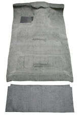 1987-1997 Ford F-350 Crew Cab 2WD Diesel High Tunnel Factory Fit Cutpile Carpet