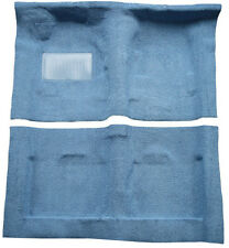 1967-1970 Plymouth GTX 2 Door Automatic Loop Factory Fit Carpet