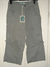 MENS QUALITY FAT FACE 3/4 TROUSERS ALL SIZE,S NEW WITH TAGS
