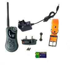 AETERTEK AT-218 Auto Anti Bark E remote Shock Collar 1&2 Dog pet Training system