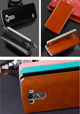 S2 Mofi Flip Leather Cover Case For LG/Samsung/Sony/HTC/Nokia/Lenovo/Huawei/Asus